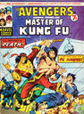Avengers starring Shang-Chi -- Master of Kung Fu 50