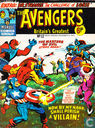 Avengers - Britain's Greatest 12
