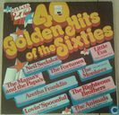 40 Golden Hits Of The Sixties