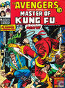 Avengers starring Shang-Chi -- Master of Kung Fu 35