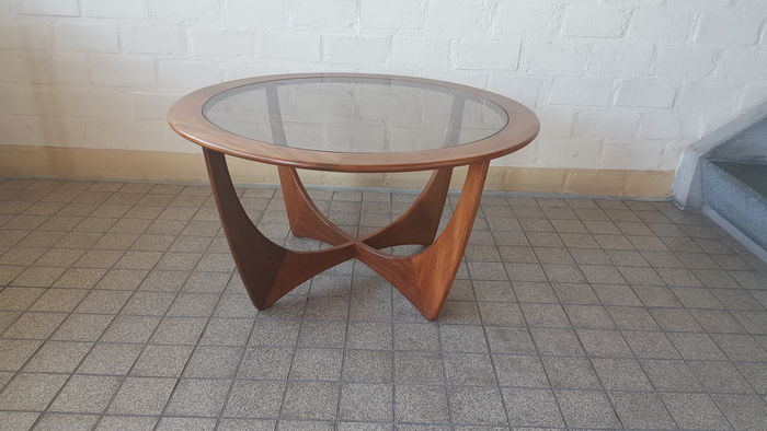 Astro Coffee Table.Vb Wilkins For G Plan Astro Coffee Table Catawiki