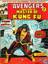 Avengers starring Shang-Chi -- Master of Kung Fu 46