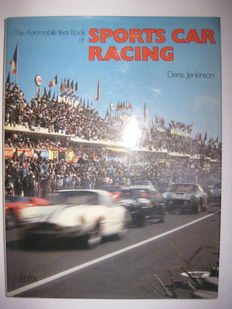 the racing driver denis jenkinson pdf