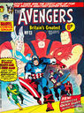 Avengers - Britain's Greatest 13