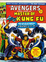 Avengers starring Shang-Chi -- Master of Kung Fu 44