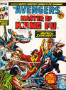 Avengers starring Shang-Chi -- Master of Kung Fu 41