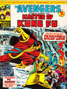 Avengers starring Shang-Chi -- Master of Kung Fu 51