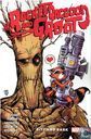 Rocket Raccoon and Groot Bite and Bark