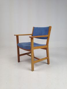 Hans J. Wegner for Getama – vintage chair