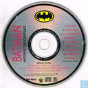 Disques vinyl et CD - Nelson, Prince Rogers - Batman Motion Picture Soundtrack