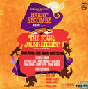 Three Musketeers The (Musical)