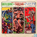 New Original TV Themes, Green Hornet Theme, Tarzan Theme, The Man from U.N.C.L.E. Theme