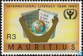 Year of Literacy