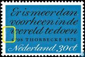 Thorbecke (PM)