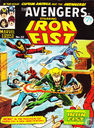 Avengers starring Iron Fist 52