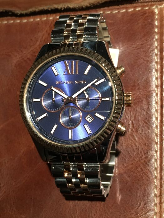 new release newest factory outlet Reloj para hombre Michael Kors MK8412. Año 2016. - Catawiki
