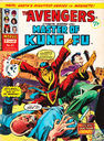 Avengers starring Shang-Chi, Master of Kung Fu 61