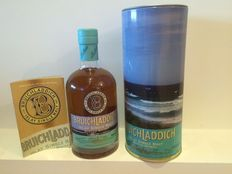 Bruichladdich Waves 7 years old first edition 46% 700ml