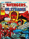 Avengers featuring Dr. Strange 66