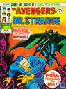 Avengers featuring Dr. Strange 60