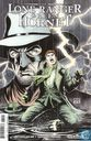 The Lone Ranger - Green Hornet 3
