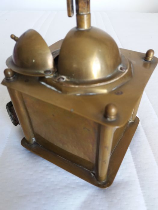 Coffee Grinder Of 1920 ~ Copper coffee grinder approx catawiki