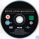 DVD / Vidéo / Blu-ray - DVD - Being John Malkovich