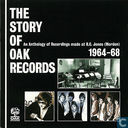 The Story of Oak Records