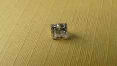 Diamant - 0.78 ct G SI2