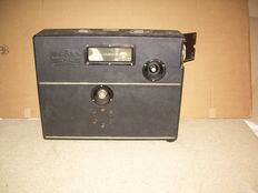 Zeiss Ikon Kinox Travelling cinema 16mm projector before WW II