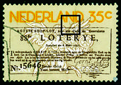250 years of State Lottery