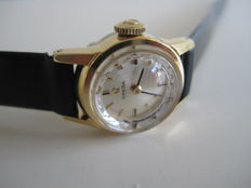 Omega women's watch vintage year 1963