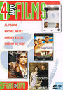 DVD / Video / Blu-ray - DVD - 4 Top Films