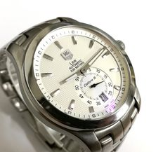 TAG Heuer Link Automatic Calibre 6 – Men's watch – From the 2000s