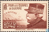 Timbres-poste - France [FRA] - Oeuvres de guerre
