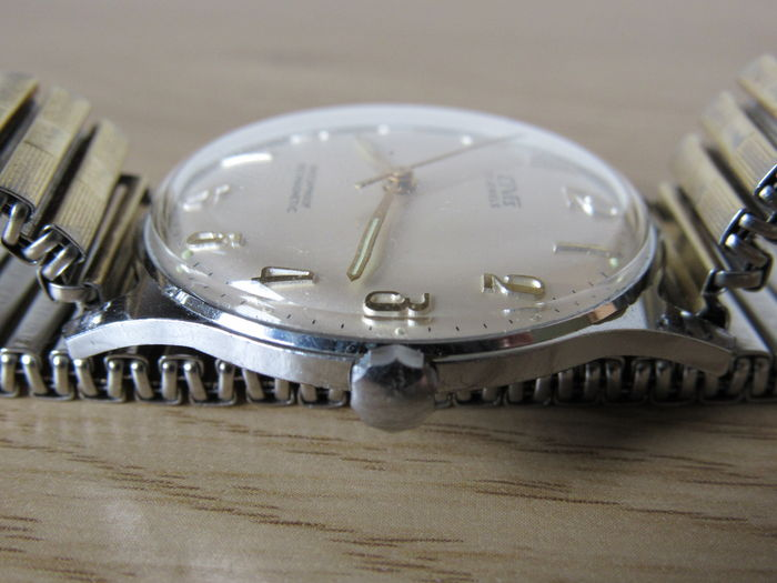 4a73f65c1bd Civis– vintage mechanical watch - Catawiki