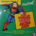 The World's Worst Record Show