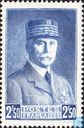 Postage Stamps - France [FRA] - Marshal Petain