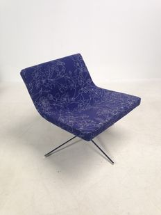 """Jean-Marie Massaud for Offect – lounge chair – model """"Bond"""" limited edition"""