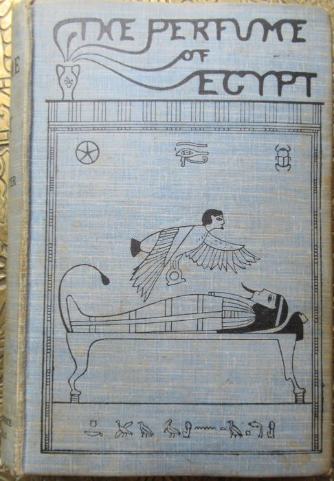 Egyptian cosmogony and other weirdness