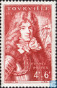 Postage Stamps - France [FRA] - Count of Tourville