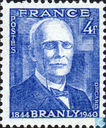 Timbres-poste - France [FRA] - Edouard Branly