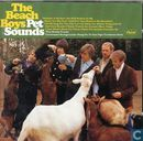 Platen en CD's - Beach Boys, The - Pet Sounds