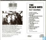 Disques vinyl et CD - Beach Boys, The - Pet Sounds