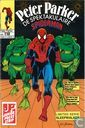Comics - Sleepwalker - Peter Parker 110