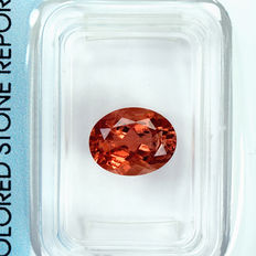 Andesin – 1.84 ct