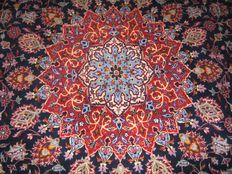 Stunning Kashan - 20th century - approx. 1970 - in new condition - 350 x 225 cm