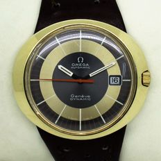 Omega Genève – Dynamic Automatic Watch – 1973