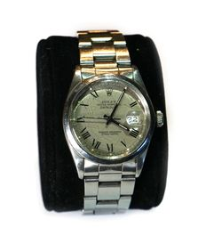 Rolex Oyster Perpetual Datejust – Men's watch – 1986