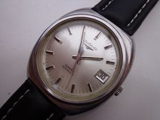 Longines Admiral – Wristwatch – 1970s